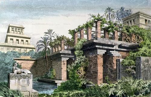 babiloni-fuggo-kertek