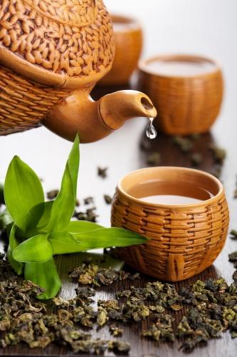 zold-tea