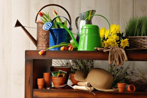 Gardenexpo kerti életmód kiállítás és vásár