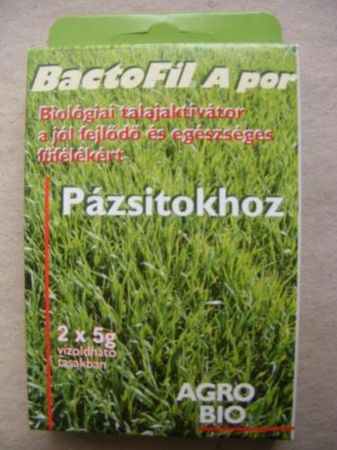 bactofil-pazsit