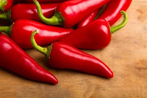chili-paprika