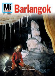 mi-micsoda-barlangok