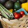 Zöldség-gyümölcs piaci árak