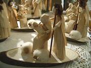 Karácsonyi díszgyártásra tanítanak hétvégén a Néprajzi Múzeumban