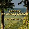 Bükki Nemzeti Park fél perc videón
