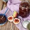 Megérett a füge: fügelekvár receptet ajánlunk