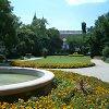 Pesti parkok: Károlyi-kert