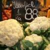Piaci árak: 2007. szeptember 5. - Mélyponton a karfiol ára