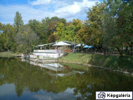 Pesti parkok: Orczy-park és Ludovika