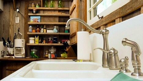 Rusztikus stílus a Te otthonodban!