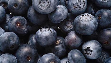 Zsírégető bogyós gyümölcs-diéta