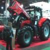Agro+MashExpo 2008 a traktorfülkéből