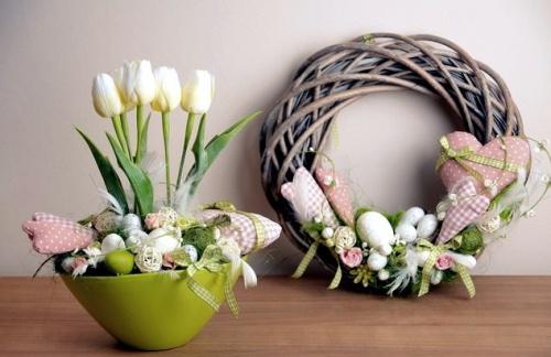 A nőiesség jelképe a tulipán