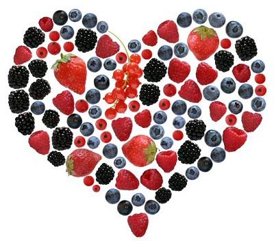Hogyan védenek meg a bogyós gyümölcsök a ráktól?