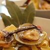 Vaníliás kagyló metélt tésztával: Kaldeneker kitálal - videórecept