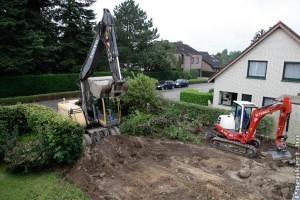 Hogyan menthetők meg a fák és bokrok építkezéskor?