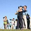 Európai Madármegfigyelő Napok - határokat nem ismerő utazás