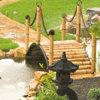 A kert egy élő műalkotás?