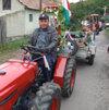 Vidám falunap Egerbaktán
