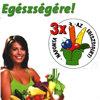 Naponta 3x3 az egészségért, avagy a napi betevő gyümölcs-zöldség