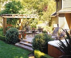 Hogyan kapcsold a kertet a lakáshoz? Növeld meg az élettered!
