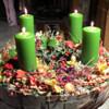 Advent 2008: itt a 10 legszebb adventi koszorú