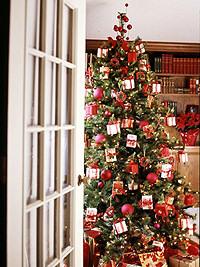 Karácsonyi ajándék- és díszítős ötletek - fotókkal