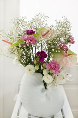 Milyen a trendi virágcsokor 2008 telén? Ismerd fel a tündérmesék virágait!