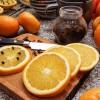 Illatos karácsonyi narancsdísz, amit te is meg tudsz csinálni