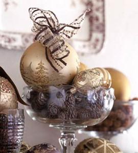 Egyszerű és gyors karácsonyi dekorötletek