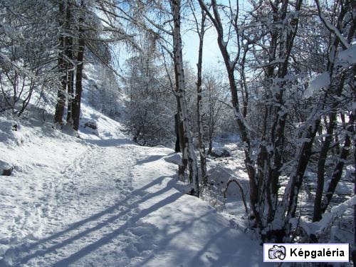 Hiányolod a havat? Nézz szép téli képeket!