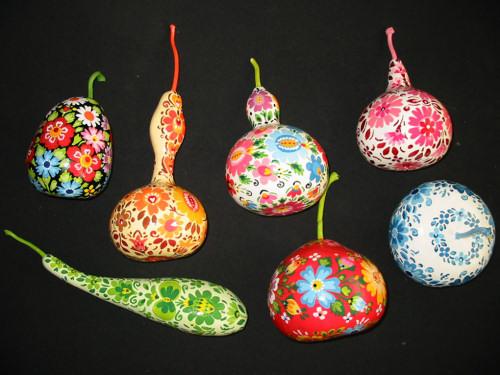 A lopótök csodálatos világa - látványos kiállítás a Vajdahunyadvárban