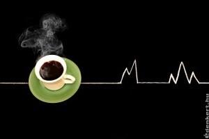 Mennyi koffeint visel el szervezetünk gond nélkül?