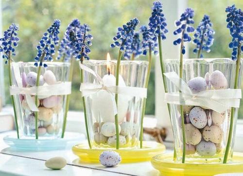 Húsvéti dekorációs ötletek