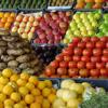 Lejtmenetben az újkrumpli és a fokhagyma ára