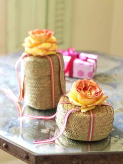 4 ötletes virágajándék anyák napjára