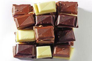Mi a jó a csokiban?
