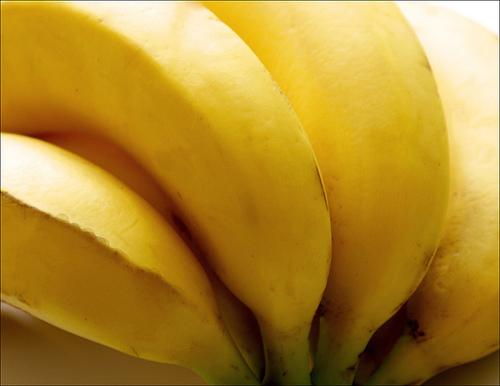Bajban a banán?