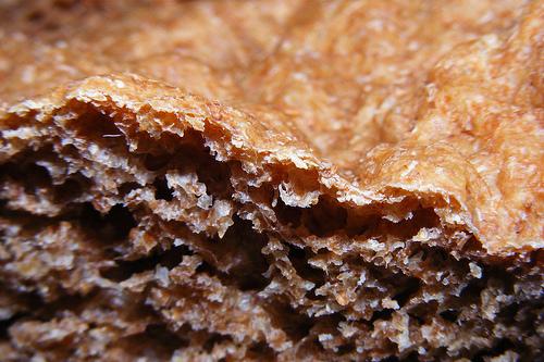 Süssük meg a kenyerünk javát!