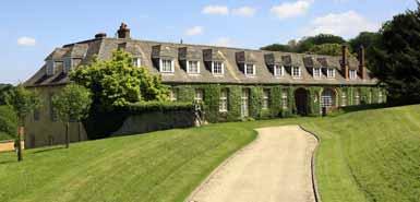 Robbie William háza
