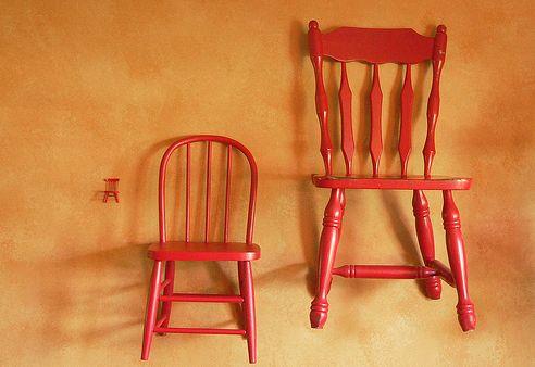 porps székek