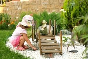 Építsünk egy talpalatnyi földből kertet!