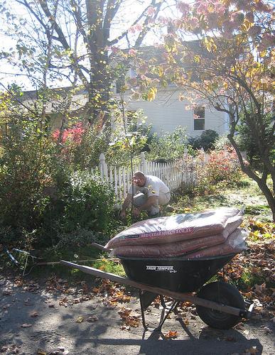 őszi-kerti-munka