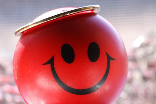 smile kalapban