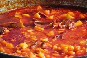A paprikás krumpli receptje ínyenceknek