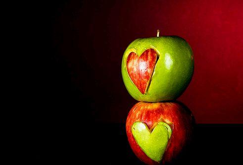 szerelem-vallomás