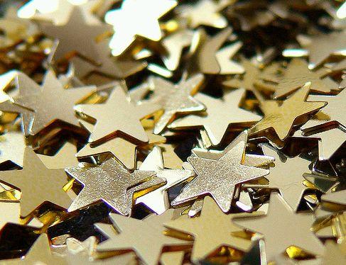 Arany csillagok