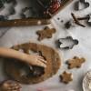 Hogyan készítsünk mézeskalácsot 10 perc alatt?