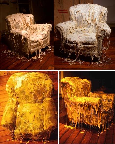 Sajt szék