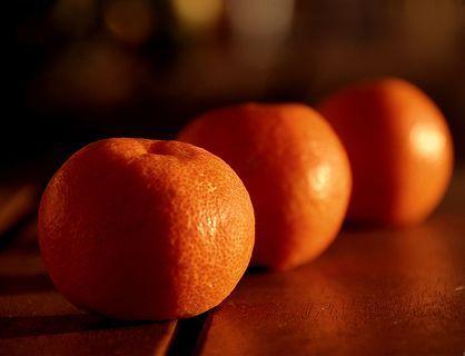 Klementin-mandarin